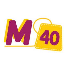 Meu Manequim 40