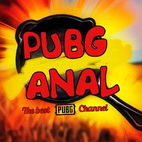 PUBG ANAL