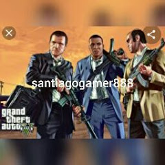 SantiagoGamer888 minecraft