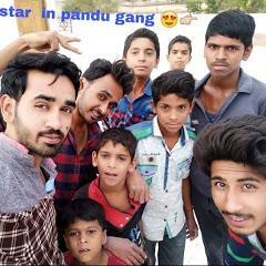 Pandu Gang