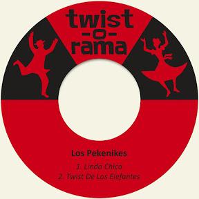Los Pekenikes - Topic