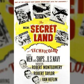The Secret Land - Topic