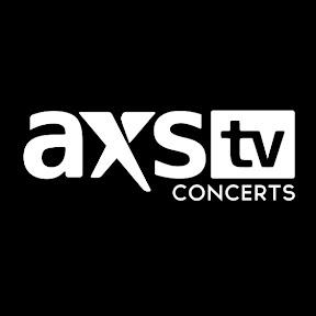 AXS TV Concerts