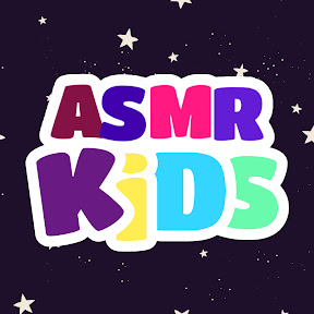 ASMR ENFANTS - KALI KIDS