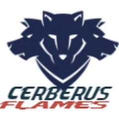 Cerberus Flames