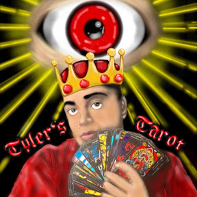 Tyler's Tarot YouTube Channel Report - Noxinfluencer