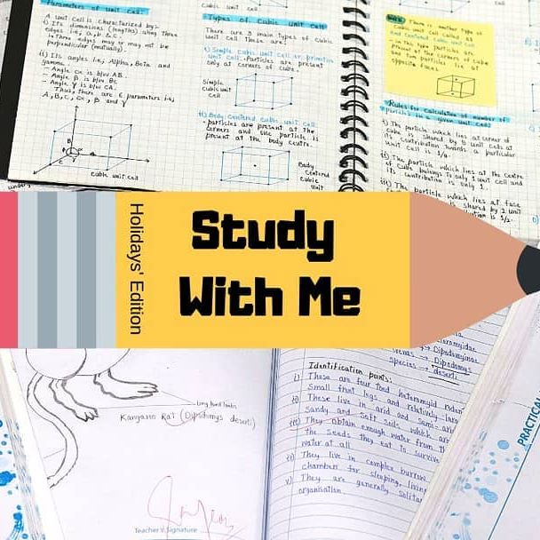 Hello study lovers I posted a study with me on my YouTube channel.I hope it will help you to be productive and enhance your grades.Hurry and give it a watch! There is a link to my study planner in the video which you can download free of cost! I will soon share it on this Insta account as well! I will leave a link to the video in my bio! If you find video helpful then do like,share,comment and subscribe in order to support me and I promise more quality content ahead!😊 #studyhard #studyaccount #studymorph #morphupyourstudies #studyblrsquad #motivation #dedication #productivity #youtube