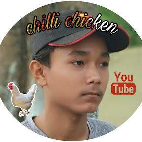chilli chicken sansrang