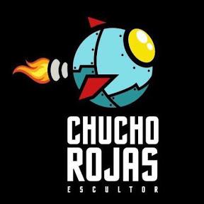 Chucho Rojas sculpt.