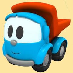 Le Petit Monde des Camions