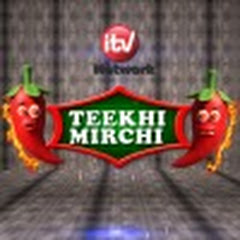 Teekhi Mirchi