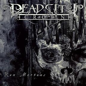 Dead City Crown
