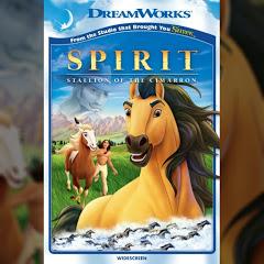 Spirit: Stallion of the Cimarron - Topic