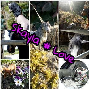 Skayla # Love