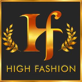 High Fashion Makeup & Hair styles