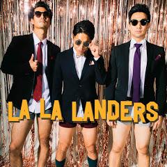 LA LA Landers