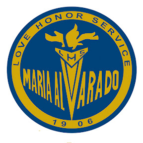 Colegio María Alvarado