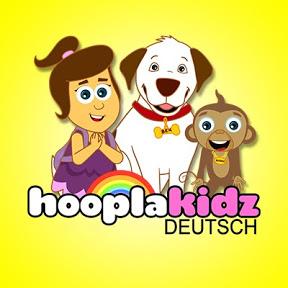 HooplaKidz Deutsch