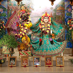 Houston Iskcon