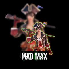 Future Mad Max