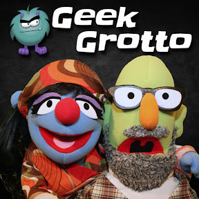 Geek Grotto