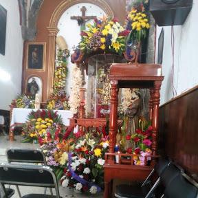 san Francisco cuautliquixco