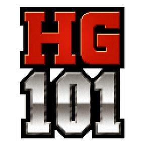 Hardcore Gaming 101