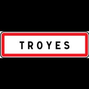 Fier d'être Troyen