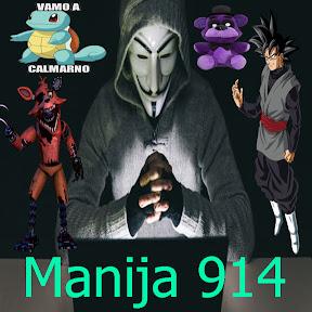 Manija 914