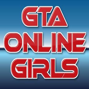 GTA Online Girls