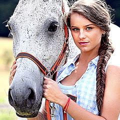 Wild Horses - La Série