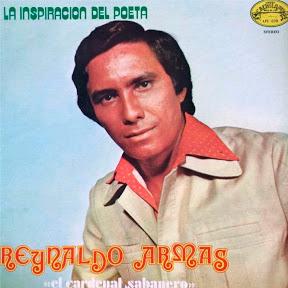 Reynaldo Armas - Topic