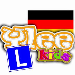 YleeKids Deutsch lernen mit Kinderliedern