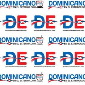 Dominicano En El Exterior