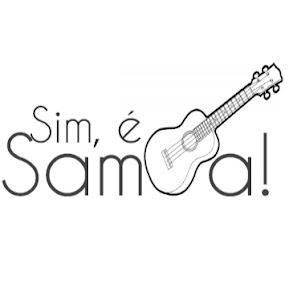 Sim, é Samba!