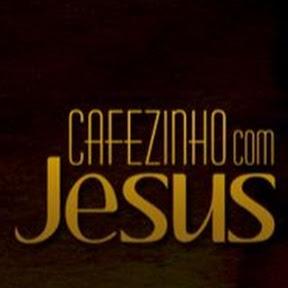 FEITO PARA CRISTO COM - CAFEZINHO COM JESUS