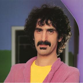 Frank Zappa - Topic