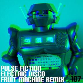 Pulse Fiction - Topic