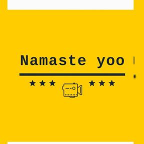 Namaste Yoo