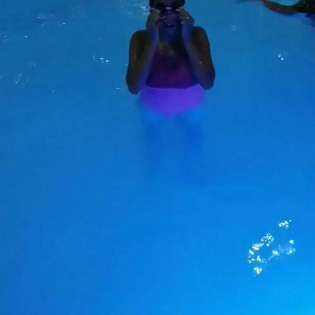 It took me 26 years to do this 😅#pool #icandoflipsnow #igotsickafter