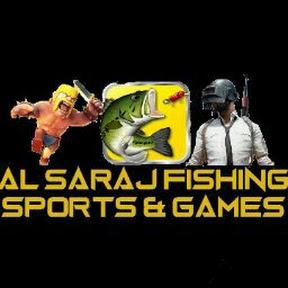 Al Saraj Fishing Sports & Games