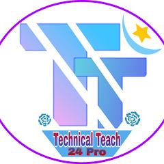 Technical Teach 24 Pro