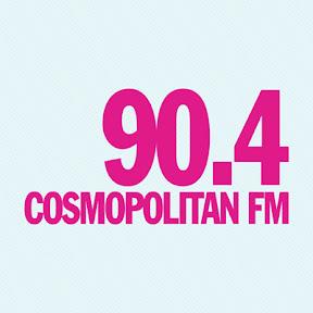 CosmopolitanFM Jkt