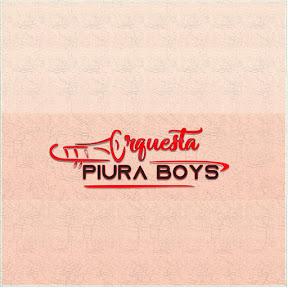 PIURA BOYS