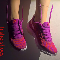 herhis shoes