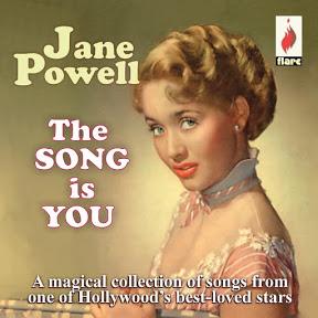 Jane Powell - Topic