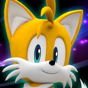 Tails and Sonic Pals
