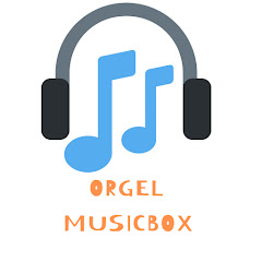 Orgel MusicBox 오르골뮤직박스