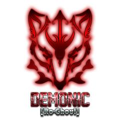 Demonic [Ro-ghoul]