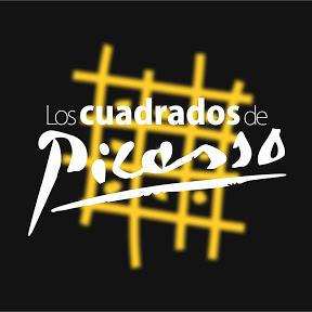 los Cuadrados de Picasso
